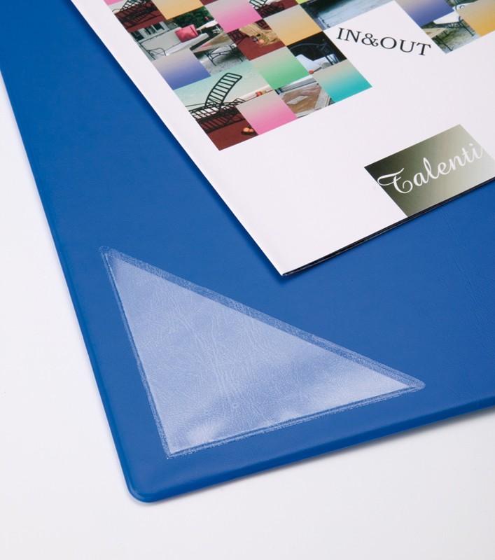 2x2 cm back adhesive corner pocket